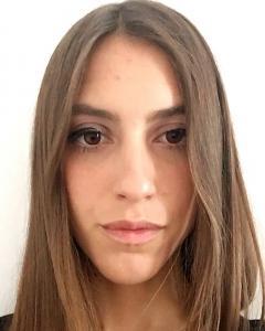 Ritratto di Serena Buccolini